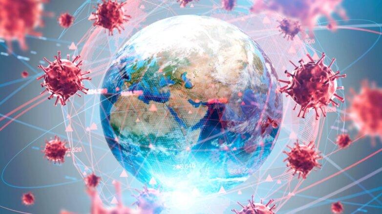 коронавирус: с чего все началось