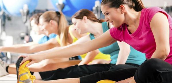 Вправи і масаж при артрозі колінного суглоба