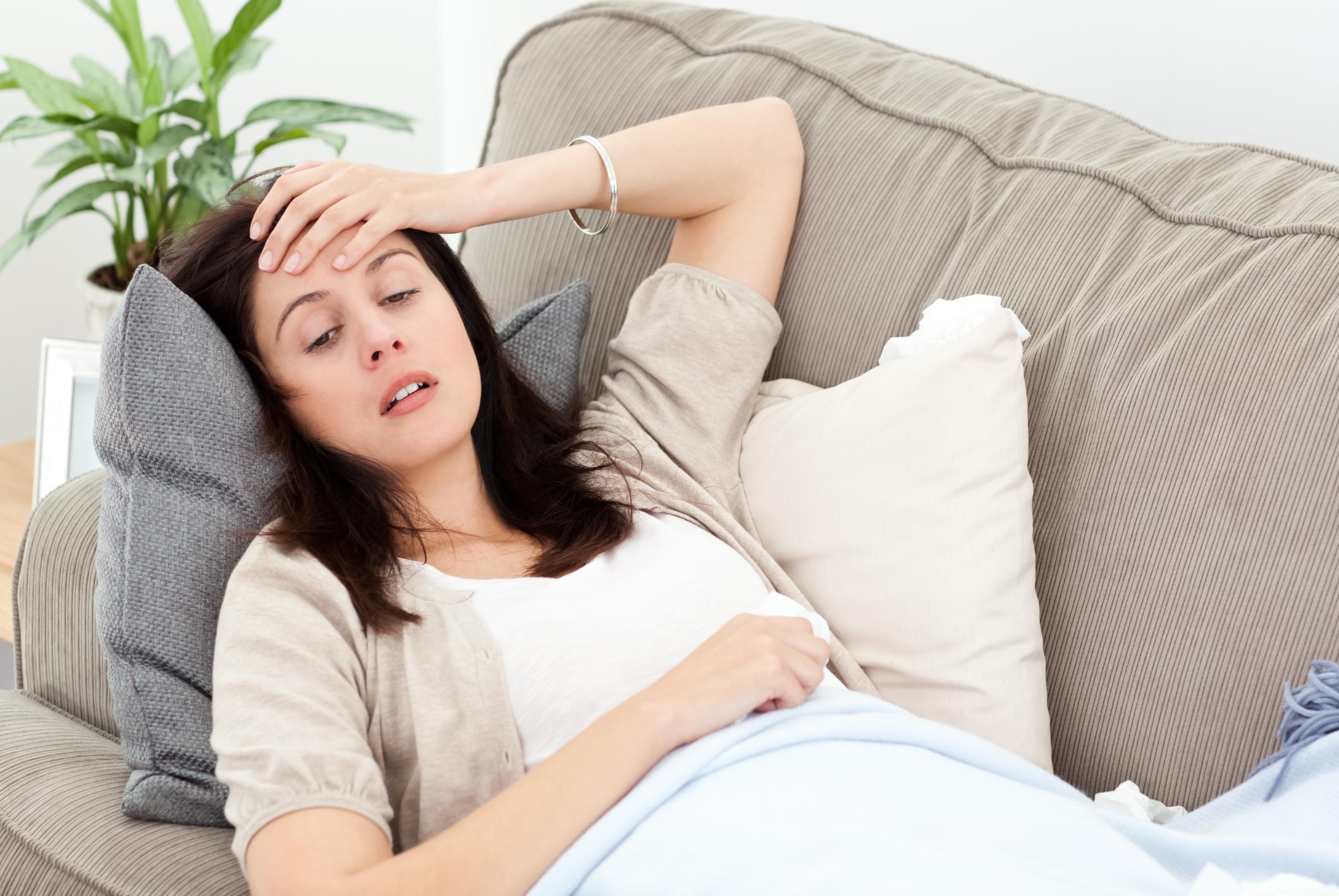 Як виглядає лишай на шкірі при вагітності, мазь, крем, ознаки і лікування