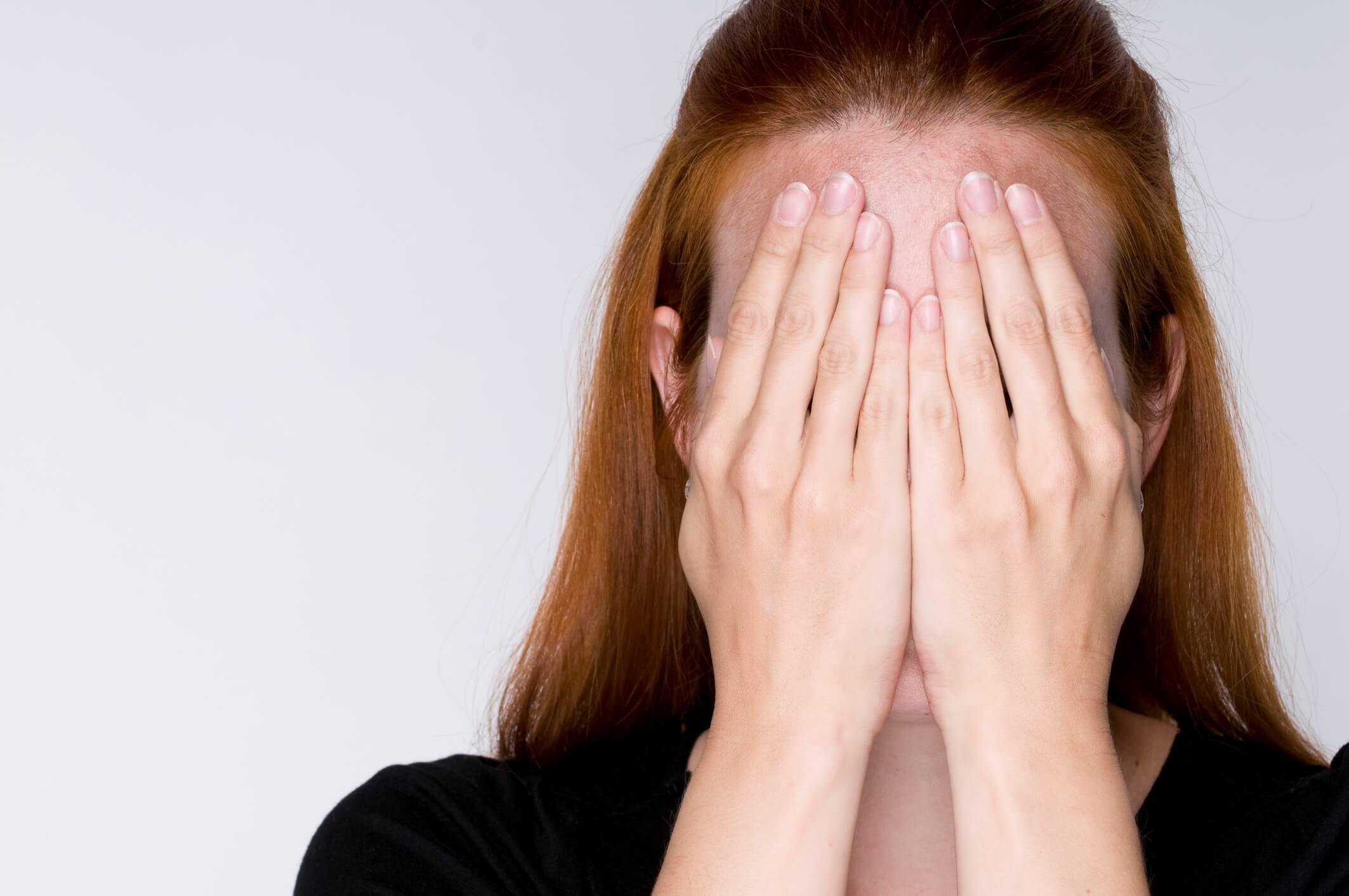 Золотистий та епідермальний стафілокок на обличчі: лікування і висип у дитини